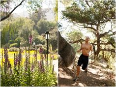 Rancho La Puerta (where I shoot twice a year) was just mentioned in the cover story on wellness in the New York Times! Please mention my name if you book a vacation there - I will get a free week if I refer ten people! You can do the same!