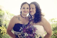 Bride and Bridesmaid  <3 Wedding Photography - Love you Adrien! Thank you Augustine Grace Photography!