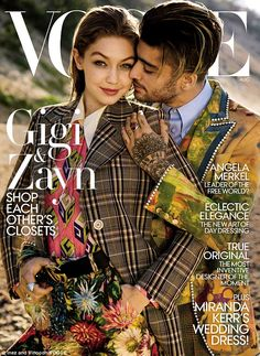 Take to tweed in Gigi's Gucci blazer #DailyMail Click 'Visit' to buy now