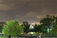Buenas noches Medellín