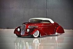 1936 Ford - another from Rick Dore