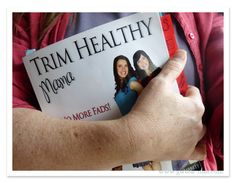 Trim Healthy Mama Quick Start Guide