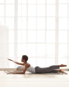 Gyrokinesis: Improve Your Posture with 6 Easy Moves - Whole Living Fitness