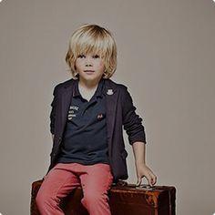 Одежда для мальчиков Timbo