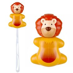 Animal Toothbrush Suction Cup Holders