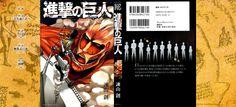 Mangaturk - Shingeki No Kyojin - Sayı 01 - Sayfa 1