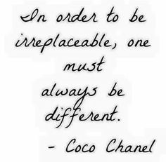 Wisdom from Coco Chanel Save My Money, Fashion Quotes, Always Be, Coco Chanel, Wise Words, Quotations, Me Quotes, Encouragement, Photos