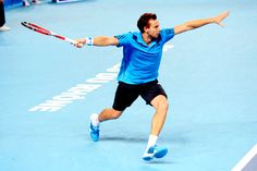 2014 ATP Open 13 Second Round; Atp Tennis, Bad Boys, Tours, Running, Sports, Marseille, Racing, Hs Sports, Sport