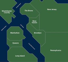 How New Yorkers view the Bay