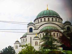 Les Voyages de Beatrice: Belgrade