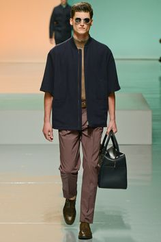 Z Zegna | Spring 2013 Menswear Collection | Style.com