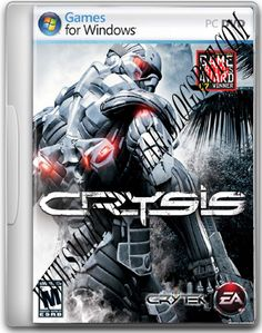 Crysis 1 Game please click below link to download this Game. Dear all respected friends if you want more Game's and Software's please tell me on my Facebook page or visit my blog www.smartjavedshah.blogspot.com