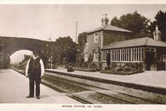 The anniversary of the opening of the Holywood – Bangor Railway Line will take place this month - Belfast Live Happy Birthday Funny, Happy Birthday Images, Happy Birthday Greetings, Funny Happy, One Month Anniversary, Happy Anniversary, Anniversary Cards, Belfast Live, Bangor