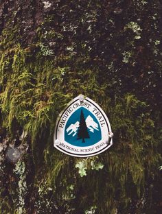 Explore and discover, our Great American Outdoors on the incomparable, Pacific Crest Trail