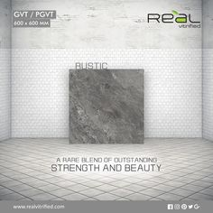 A rare blend of outstanding strength and beauty!  #best_Products #DesignOfTheDay #vitrifiedtiles #vitrified #real #tilesof2018 #exporter #tilesexporter #newcollection2018 #tiles #Real #luxury #realceramic #floordecor #flooring #ceramic #gvt #pgvt #600x600mm #600x1200mm #homedecor #Morbi #manufacturer #tilesmanufacturer #HouseTiles