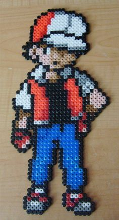 hama beads trainer pokemon