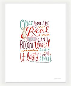 one of my favorite lines of all time :: print by emilymcdowelldraws on etsy