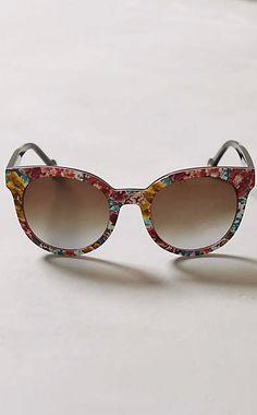 ett:twa Inger Sunglasses #anthroregistry