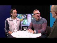Theaterjournal | Das Dschungelbuch   Wir sind keine Barbaren!  Dr. Philipp Feige im Gespräch (im 1. Teil) mit Ralf Siebelt (Regisseur DAS DSCHUNGELBUCH) und Andreas Hammer (Schauspieler) und (im 2. Teil)mit Wolfgang Hagemann (Regisseur WIR SIND KEINE BARBAREN!) und Oliver Seidel (Schauspieler) Gedreht im Studio des Offenen Kanal Dessau. Infos unter: http://ift.tt/2g0qyOp und http://ift.tt/2gaVajN  From: Anhaltisches Theater Dessau  #Theaterkompass #TV #Video #Vorschau #Trailer #Theater…