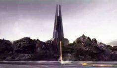 Darth Vader's Palace