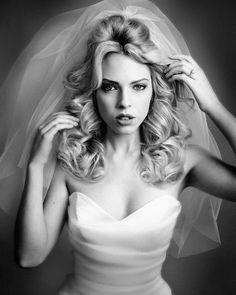 Acconciature sposa 2013: Bridal Collection di Martin Crean