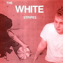 loved the white stripes so much >>> inspired me 2 get off my lazy ass n learned to play the drums. thanks jack n meg x