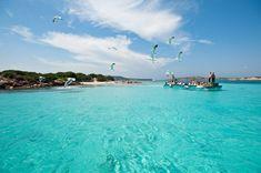 La Maddalena, Sardinia.. that water.. spectacular.