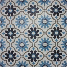 NC224053 Encaustic Tiles Brisbane