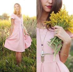 The Ivy Dress