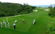 Vinpearl - Giải Golf đầu tiên tại Phú Quốc với sự tham gia của 80 golf thủ