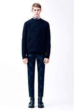 #Menswear #Trends Christopher Kane Fall Winter 2015 Primavera Verano #Tendencias #Moda Hombre   FY