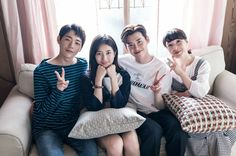 Lee jong suk ❤❤ while you were sleeping drama ^^ Lee Jong Suk, Jung Suk, Lee Jung, Drama Gif, Drama Memes, Suzy Drama, Kdrama, Chan Lee, W Two Worlds