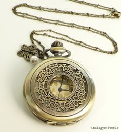 Makes me remember my grandfather and his pocketwatch...