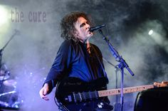 The Cure @ Primavera Sound 2012 by Star Pictures Project    by Mauricio Melo on 500px