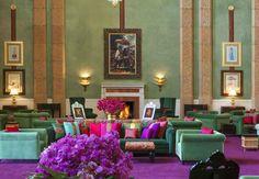 Hotels pas chers Marrakech