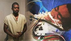 Police in St. Louis recently arrested a man on a minor traffic violation, and then blocked paramedics who said he needed to be taken to the hospital. After he passed out in his cell, the police then faked a suicide, stringing him up by his shoe laces. But there was just one problem for the police... he survived to tell his side of the story! Paramedics from Northeast Fire Protection District say ...