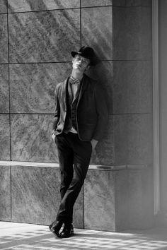 Julius Gerhardt / Male Models
