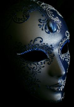 """""""Masks  She had blue skin.   And so did He.   He kept it hid.   And so did she.   They searched for blue   Their whole life though,  Then passed right by - And never knew.""""     ~ Shel Silverstein"""