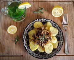 Prekvapivé zemiaky: 10 receptov, ktoré zvládnete pripraviť za pár eur - Magazín