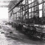 The Keel Plates Of RMS Titanic
