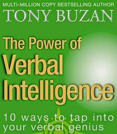 "free download or read online The Power of Verbal Intelligence ""Ten ways to tap…"