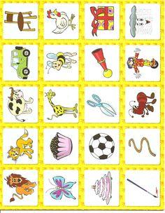 Educar é arte !!: Caça rimas - jogo alfabetização                              …                                                                                                                                                                                 Mais Hand Outline, Oral Motor, Phonological Awareness, Therapy Activities, Speech Therapy, Worksheets, Literacy, Preschool, Kids Rugs