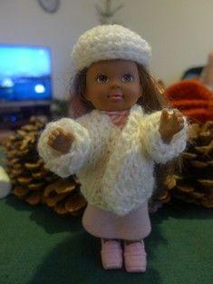 Obliekame bábiky