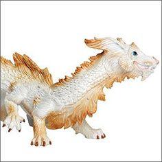 Amazon.co.jp: サファリ社フィギュア 10122 グッドラックドラゴン: おもちゃ
