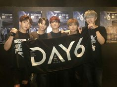 Day6, Group Pictures, Wish You The Best, New Names, Kpop, Debut Album, Boyfriend Material, Music Artists, Decir No