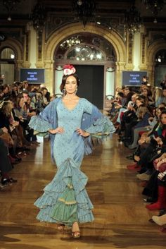 Traje de Flamenca - Taller-de-Diseno - We-love-flamenco-2014-