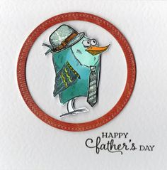 Father's Day Card Barb Dare - Google+