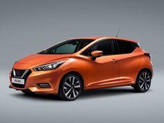 Auto Nuove Nissan Nuova Micra concessionaria ufficiale Nissan