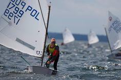 Energa Sailing Team w Weymouth!