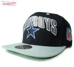 【MITCHELL & NESS】【ミッチェル&ネス】DALLAS COWBOYS スナップバック ネイビーXグレー【CAP】【newera】【帽子】【NFL】【snap back】【snapback】【ブラック】【under visor】【黒】【白】【シルバー】【ダラス・カウボーイズ】【楽天市場】